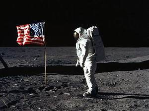 """One small step for man""... 45 years later 