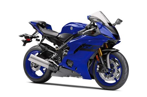 2018 Yamaha Yzf-r6 Review • Totalmotorcycle