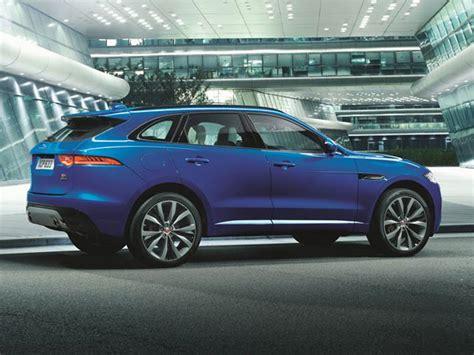Gambar Mobil Jaguar F Pace by Jaguar F Pace Dijual Dengan Harga Mengejutkan Mobil Baru