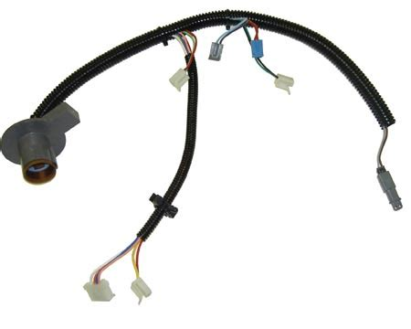4t65e Wiring Harnes by 4t65e Wiring Harnessfrom Teckpak Fitzall