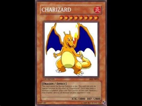 25 rare pokemon cards with 100 hp or higher (assorted lot with no duplicates) $14.99 quantity: Yu-Gi-Oh Card Maker Deck (Pokemon) - YouTube