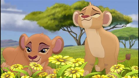 My Thoughts On 'the Lion Guard