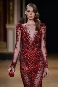 Haute Couture Paris Fashion Week 2017