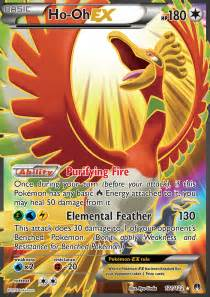 ho oh ex breakpoint bkp 121
