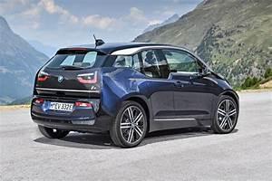 Bmw I3 Atelier : bmw i3 i3s 2018 revealed ahead of frankfurt show car news carsguide ~ Gottalentnigeria.com Avis de Voitures