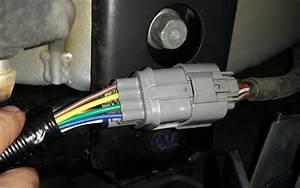 Honda Pilot Trailer Wiring 2009