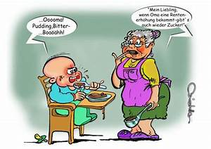 Rentner Bilder Comic : rente by cartoonist egon politics cartoon toonpool ~ Watch28wear.com Haus und Dekorationen