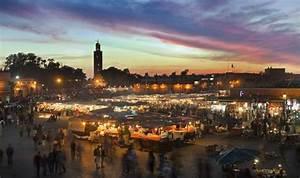 Marrakech named world's best travel destination by ...  Best