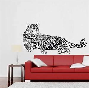 wall decal best ideas for your room with cheetah print With best wall decals for adults ideas for your decoration