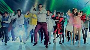 How did Gangnam Style Go Viral and made $8 Million for Psy