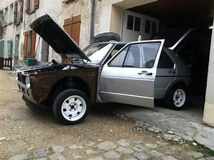 Garage Volkswagen Beauvais : vw golf one 1 6 gtd 1983 de dawazou vendue autres v a g forum volkswagen golf iv ~ Gottalentnigeria.com Avis de Voitures