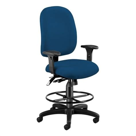 ergonomic kneeling drafting chair ergonomic task drafting office chair with drafting kit in
