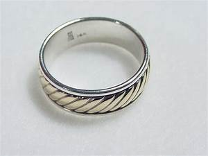 James Avery Mens Rings Jewelry