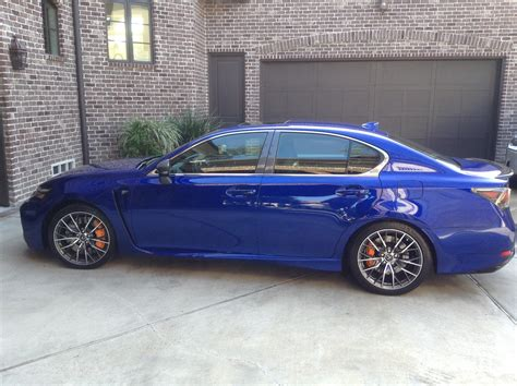 gsf lexus orange welcome to club lexus gs f owner roll call member