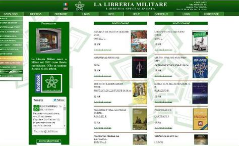 La Libreria Militare by Il Sito Foto Di La Libreria Militare Tripadvisor