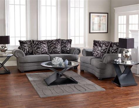 gray sofa and loveseat set grey sofa and loveseat sets okaycreations net