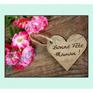 Date Fetes Des Meres : bonne f te maman v11 sur faience avec chevalet id e cadeau ~ Melissatoandfro.com Idées de Décoration