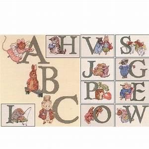 Beatrix Potter Cross Stitch Free Cross Stitch Patterns