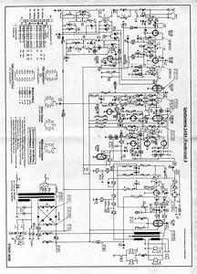 Saba Freudenstadt 8 Sch Service Manual Download