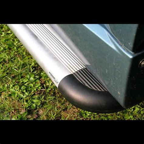 pedane pajero pajero fino al 1990 pedana alluminio 2 porte s50