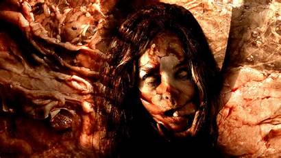 Horror Scary Blood Creepy Zombie Hostel Dark
