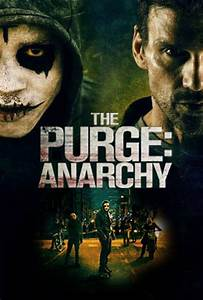 The Purge Anarchy Fan-art poster by punmagneto on DeviantArt