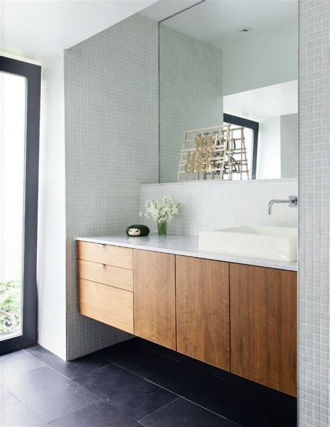 Modern Bathroom Floating Vanities by 1022 Best Images About Bathrooms On Home Tours