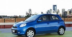 Nissan Micra 2012 : 2012 nissan micra st l review caradvice ~ Medecine-chirurgie-esthetiques.com Avis de Voitures