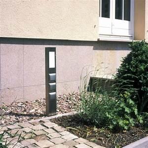 Wegeleuchte Mit Steckdose : mit licht und schalter 2 fach steckdosens ule aus ~ Whattoseeinmadrid.com Haus und Dekorationen