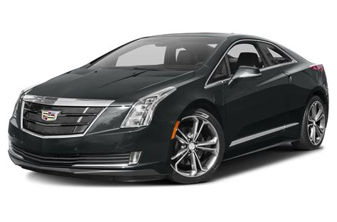 How Cadillac Improved Power Output In 2018 Elr By 25 Percent