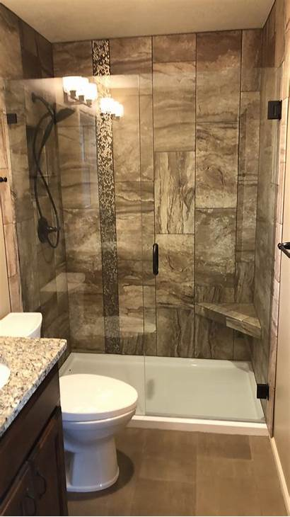 Shower Frameless Door Glass Metro Area Precision