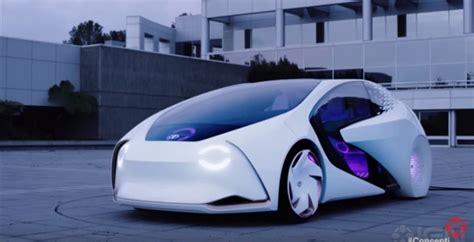 Toyota Ces 2017 by Toyota Audi And Nissan Show Reveal Autonomous Car At Ces