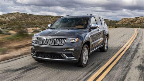 2011 jeep grand cherokee limiteddescription: 2020 Jeep Grand Cherokee Buyer's Guide: Reviews, Specs ...