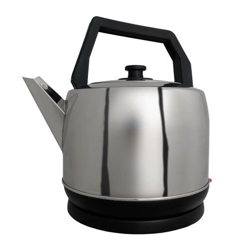 3kw kettle frigidaire 5ltr catering stainless steel kettles electric