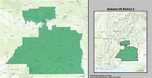 Alabama's 2nd congressional district - Wikipedia