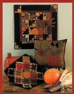 Thanksgiving Wall Quilt Patterns