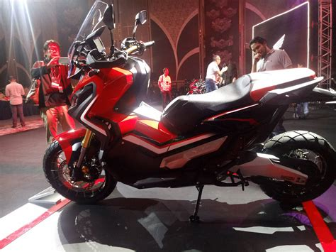honda big bikes  finally    philippines