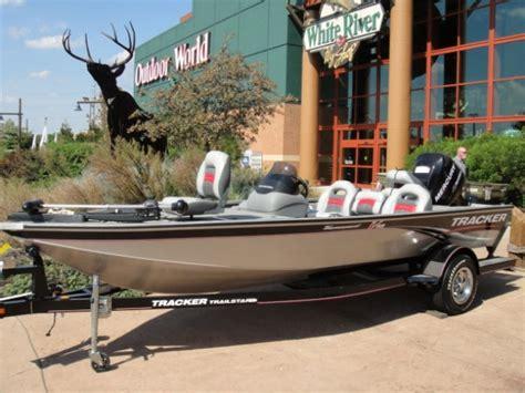 Bass Pro Shop Boats by Bass Pro Shop Boats Tracker Marine
