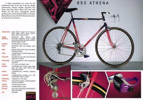 Peugeot Catalog by 1990 Peugeot Catalogue