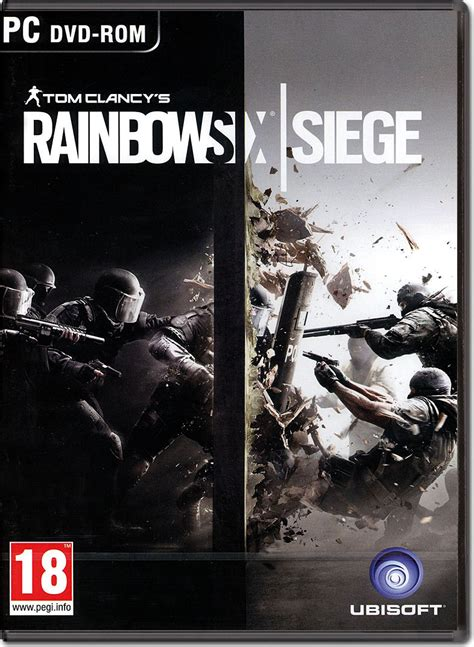 siege pc rainbow six siege pc of