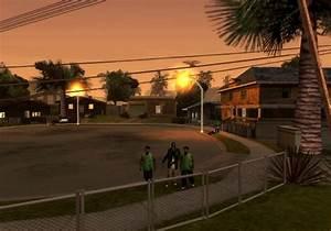 The GTA Place San Andreas PS2 Screenshots