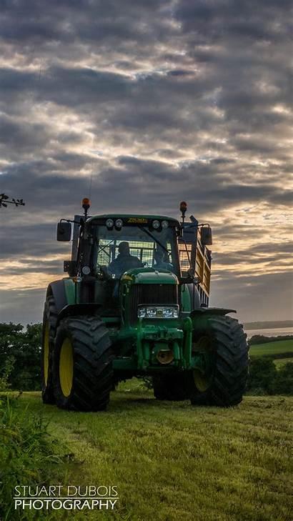 Deere John Wallpapers Tractors Phone Getwallpapers