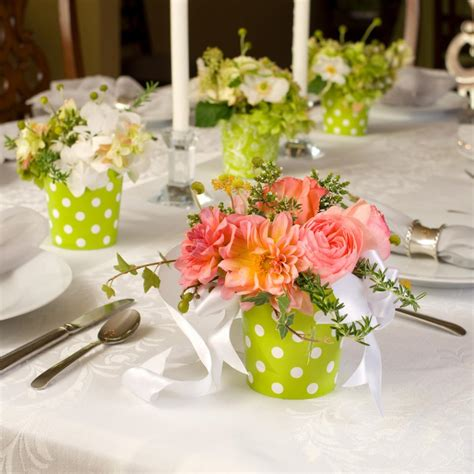 wedding centerpieces on a budget images