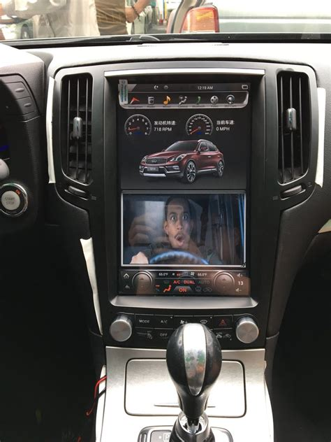 android navigation radio receiver  infiniti