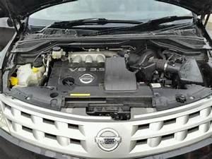 Nissan Murano Z50 Vq35 De Engine 3 5 V6 2004