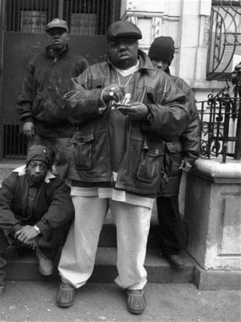 picture me dope the notorious b i g junior mafia