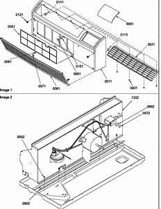 Amana Air Conditioner Parts