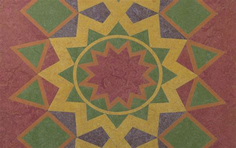 linoleum flooring moroccan sinclair till morocco sinclair till