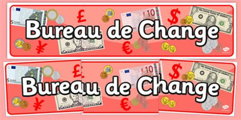 bureaux de change bureau de change display travel