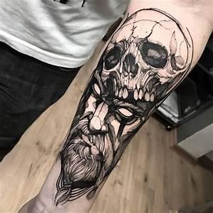 Männer Tattoo Unterarm : 1037 best tattoos images on pinterest ~ Frokenaadalensverden.com Haus und Dekorationen